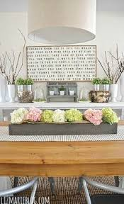 Decorations For Dining Room Tables Top 9 Dining Room Centerpiece Ideas Dining Room Centerpiece