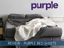 bed sheets review purple bed sheets review updated for 2018 the sleep advisor