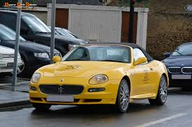 maserati yellow archives 2008 04 17