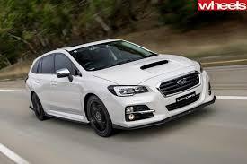 old subaru wagon 2016 subaru levorg review wheels