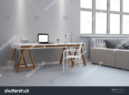 Small Space Office Desk Living Room White Home Office Desk Office Space Decor Ideas