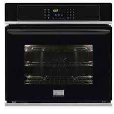 home depot castle rock black friday 2016 frigidaire gallery 27 in single electric wall oven self cleaning