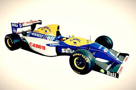formula 1 car for sale from the listing for this williams f1 car for sale this fw15c