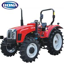 cheapest brand china bona brand cheapest tractor manufacuter vineyard tafe 4wd