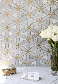 Stone Design by 819 Best Waterjet Designs Images On Pinterest Floor Patterns