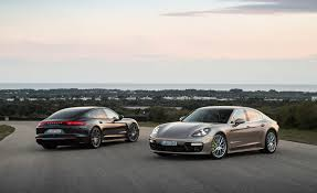 porsche panamera turbo red 2018 porsche panamera turbo s e hybrid pictures photo gallery
