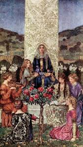 Pin By Faith Duncombe On About The House Pinterest by 30 Best Pre Raphaelite Sisterhood Images On Pinterest Old