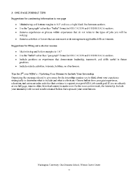 Mba Student Resume Format Mba Internship Resume Sample Mba Internship Cv 2017 2018 Resume