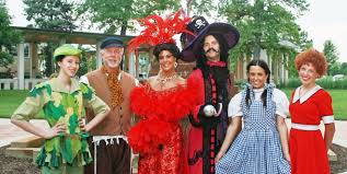 Halloween Costume Rental Kansas Costume Company