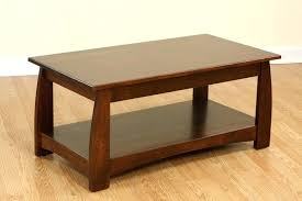 woodworking coffee table plans artedu info