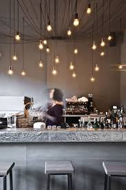 Bar Restaurant Design Ideas Best 25 Restaurant Lighting Ideas On Pinterest Bar Lighting
