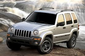 2005 jeep liberty safety rating 2004 jeep liberty overview cars com