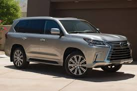used lexus suv for sale utah 2016 lexus lx 570 pricing for sale edmunds