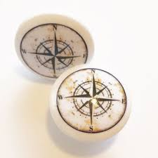 Beach Themed Cabinet Knobs by Best Antique Dresser Knobs Products On Wanelo