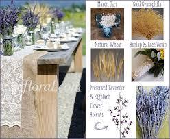Rustic Mason Jar Centerpieces For Weddings by Rustic Lavender Wheat And And Mason Jar Centerpiece Idea