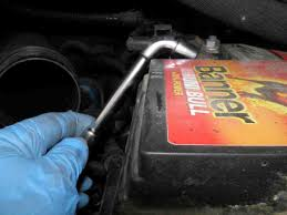 a peugeot how to remove the battery of a peugeot 3008 or 5008 nomaallim com