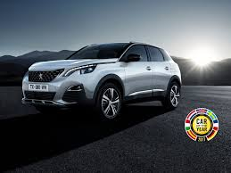 lease peugeot peugeot 3008 diesel estate 1 6 bluehdi 120 allure 5dr leasing