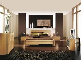 bedroom wonderful white dark brown wood glass modern rustic