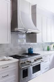 subway tiles backsplash kitchen modest charming light gray subway tile backsplash best 10 gray