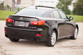 lexus cars 2008 lexus is250 sedan for sale awd carfax certified u2014 used car with