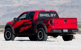 Ford Raptor Truck Lifted - shelby raptor packs 575 hp supercharged v 8 2013 new york