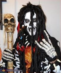 Voodoo Doll Costume Halloween Witch Doctor U0026 Voodoo Doll Costume Voodoo Costume Voodoo