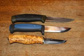 Mora Kitchen Knives New Style Mora Knives Survivalist Forum
