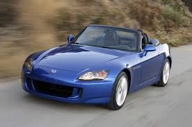 Honda S2000 Sports Car For Sale Report Honda S2000 To Return In 2017