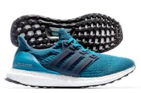 light blue adidas ultra boost adidas ultra boost 3 0 light blue navy size 10 5 nmd yeezy pk ebay