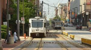 light rail baltimore md rail news study baltimore agency safest among largest u s