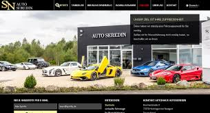 si e auto 1 symfio responsive websites for car dealers