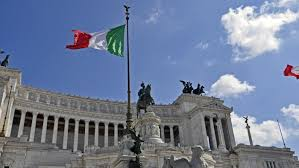 What Does The Italy Flag Look Like What Do The Colors Of The Italian Flag Represent Reference Com