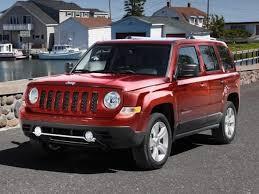 jeep patriot passenger capacity used 2011 jeep patriot sport for sale millbury ma vin