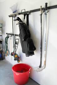Rubbermaid Garage Organization System - fasttrack garage organization system