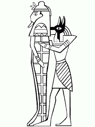 sarcophagus coloring page funycoloring