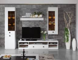 elegant design drawing room furniture have two standing white