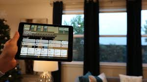Home Design App Apple by Apple Set Up A Smart Home To Demo Home App Cnn Video