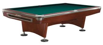 width of a 7 foot pool table pool table dimensions