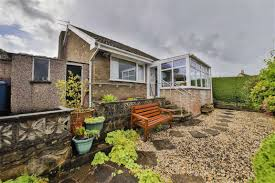 2 bedroom detached bungalow for sale in st marys drive langho