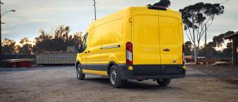 Colorful Pictures 2018 Ford Transit Full Size Cargo Van The Perfect Fit For Your