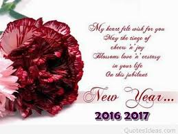 best wishes for a happy new year 2016 2017