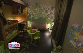 chambre jungle enfant chambre jungle de rayan