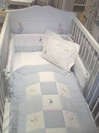 rabbit crib bedding july 28 is beatrix potter s birthday gracious style
