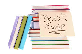 winter book sale events tacoma library