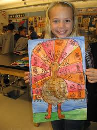 294 best projects grade 2 images on school visual