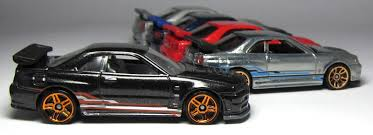 vintage nissan skyline model of the day wheels nissan skyline r34 in black u2026 u2013 the