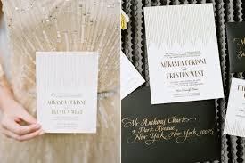 wordings art deco wedding invitation cards also art deco wedding