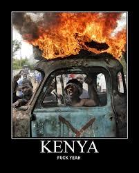 Fuck Ya Meme - kenya fuck yeah dula blog