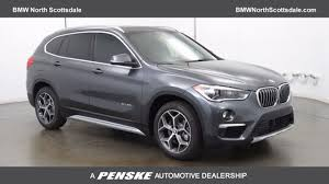 scottsdale bmw service 2017 used bmw x1 xdrive28i at volkswagen scottsdale serving