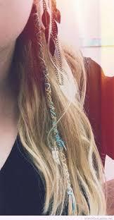 hippie hair wrap hairwraps hair style wraps and makeup